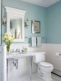 bathroom  nautical bathroom wall decor modern double sink
