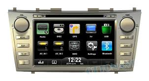 Camry 2007-2011 AD2 In Dash Multimedia Navigation System