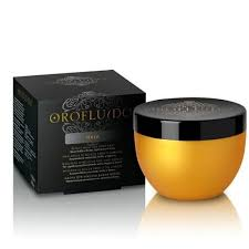 Orofluido kaukė visų tipų plaukams 250ml | <b>Revlon Professional</b> in ...