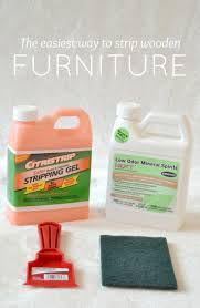 Stripping Dining Room Table 1000 Ideas About Stripping Wood Furniture On Pinterest How To