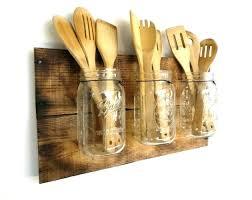 ceramic kitchen utensil holder amazing housewarming gifts in the form of handmade kitchen utensil holders large ceramic kitchen utensil holder