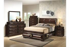 king size storage bedroom sets. Modren Bedroom South Coast  Cappuccino Queen Size Storage Bedroom Set To King Sets New Lots Furniture