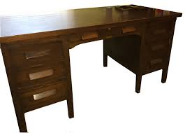 admirable wooden desk from home decorating ideas with sensational layout