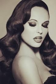 hollywood glamour: reception hair hollywood glam  reception hair hollywood glam