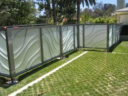 Decorative Metal Fencing Panels Fences Design