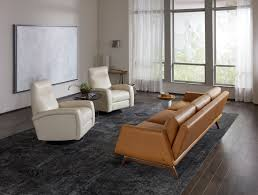 be aware that if you live in a drier climate your leather furniture may dry out faster