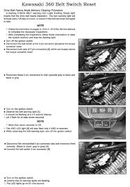 Starter Circuit Relay on Bayou and many other Kawasaki's   Kawasaki furthermore Kawasaki Prairie 360 Wiring Diagram   Wiring Diagram together with  also 2001 Kodiak 400 Wiring Diagram   Wiring Diagram additionally Kawasaki PRAIRIE 360 Manuals in addition 2005 Kawasaki PRAIRIE 360 4X4  KVF360 C3  OEM Parts  Babbitts in addition Wiring Diagram For Kawasaki Prairie 360   Wiring Diagram moreover  additionally  besides Motor Wiring   Kawasaki Kvf 300 Wiring Diagram 88 Related Diagrams together with 2007 Kawasaki Prairie 360 4X4 KVF360A CHASSIS ELECTRICAL EQUIPMENT. on kawasaki prairie 360 ignition wiring diagram