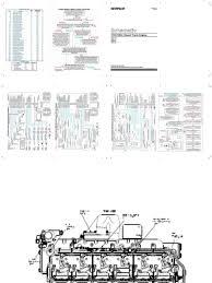 3126 Cat Ecm Pin Wiring Diagram Cat C15 Acert ECM Wiring Diagram