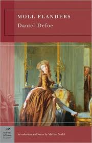 moll flanders by daniel defoe pagesofjulia moll flanders is our first person narrator presented in the author s preface by defoe as a real person whose story he has ostensibly edited