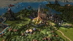 best strategy games endless legend