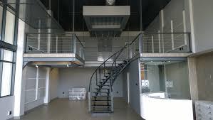 Stairs Mezz It. Staircase to Mezzanine Floor ...