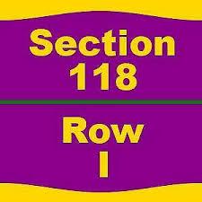 Stockton Arena Seating Chart 1 8 Tickets 3 31 19 Ontario Reign Vs Stockton Heat Citizens Business Bank Arena Ebay