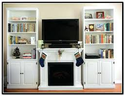 electric fireplace with bookshelves amazing foter inside 5 decoration electric fireplace with bookshelves popular southern enterprises tennyson ivory