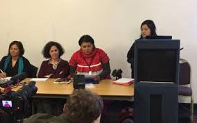 61st Session of the Commission on the Status of Women, Parallel Event |  International Disability Alliance