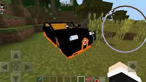 How to build a bugatti chiron in minecraft! Bugatti Veyron In Minecraft Bugatti Veyron Grand Super Sport Addon Youtube
