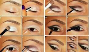 15 step by makeup tutorials for diffe occasions