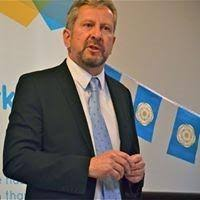 Yorkshire Party leader re-elected   York Press