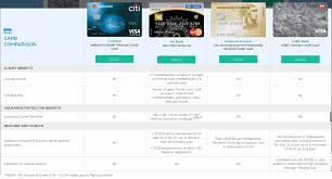 business credit card comparison chart visa card comparison chart 21 best small business credit