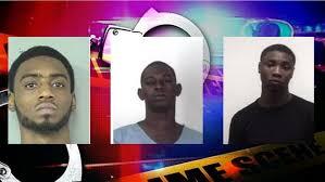 Multiple arrests made in Boca Raton auto burglaries   WPEC
