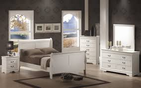 White Contemporary Bedroom Furniture Modern White Furniture Bedroom Bedroom Style Ideas