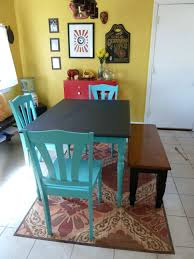 painted wooden dining chairs uk chalk painted dining sets painted dining table and chairs uk large size of kitchenawesome painted round table and chairs