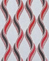 Design Behangpapier Edem 1025 14 Granietpleister Golven Patroon