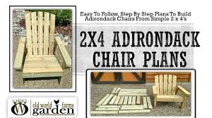 adirondack chair plans.  Chair Image 0  And Adirondack Chair Plans C