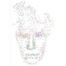 printable dot to dot 1000 extreme dot to dot printables 1000 dots ...