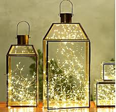 fairy light idea stunning for wedding receptions and use them