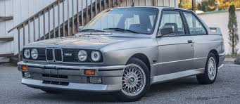 Sport Series bmw e30 m3 : This 1991 BMW E30 M3 Could Be a Bargain for $30,000