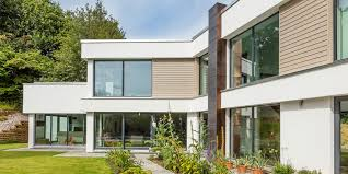 Fenster Aus Holz Und Holz Aluminium Kowa
