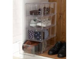 baumhaus mobel solid oak extra. Large Shoeage Bench Baumhaus Mobel Solid Oak Cupboard Box Nike Unit Cabinet Acrylic Stackable Shoe Extra