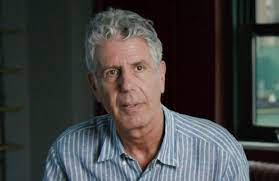 Anthony Bourdain Doc Uses Artificial ...