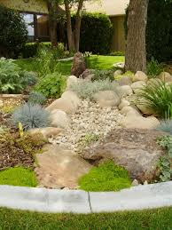 Small Picture 18 best Rock Landscaping images on Pinterest Landscaping Back