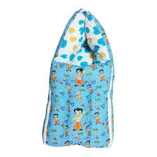 luke and lilly chhota bheem baby bedding set sleeping bag bed for just born baby best s in india rediff ping