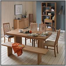 oak dining table and chairs john lewis