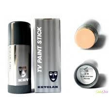 kryolan makeup paint stick in stan