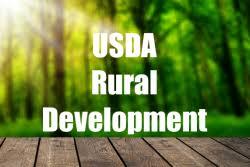Unlocking USDA Rural Development And State Revolving Funds  Tighe Rural Development Usda