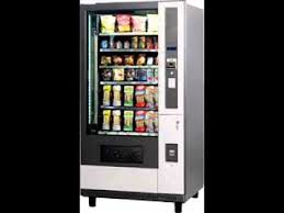 How To Make A Vending Machine Spew Out Money Impressive How To Get The MONEY Out A Vending Machine YouTube