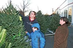 HomeLocal Christmas Tree Lots