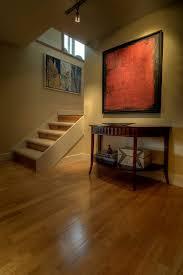 image credit denise mitchell interiors basement stairway lighting