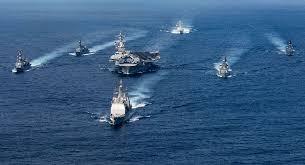 Trung Quốc bắt đầu cuộc tập trận đối kháng tại Biển Đông