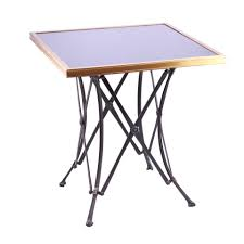Picture of Montaigne Side Table Q:65 cm H:71 cm
