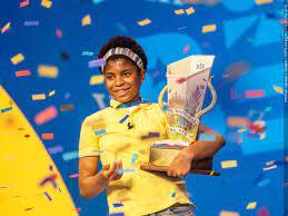 win Scripps National Spelling Bee
