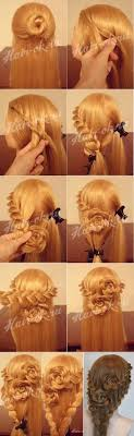 How To Make A Hair Style how to diy butterfly braid hairstyle butterfly braid diy 6174 by wearticles.com