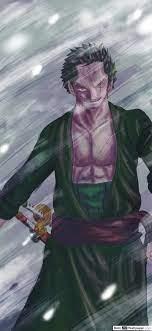 One Piece - Zoro Roronoa HD wallpaper ...