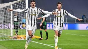 Juventus 2-1 Ferencvaros: Cristiano Ronaldo y Morata salvan a la Juventus  del descalabro | MARCA Claro Argentina