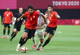 مصر تأمل في البناء على تعادل الافتتاح أمام إسبانيا |
