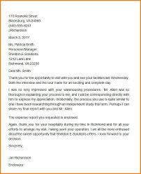 13 Email Thank You Letter After Interview Janitor Resume