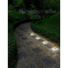 nature power stainless steel outdoor